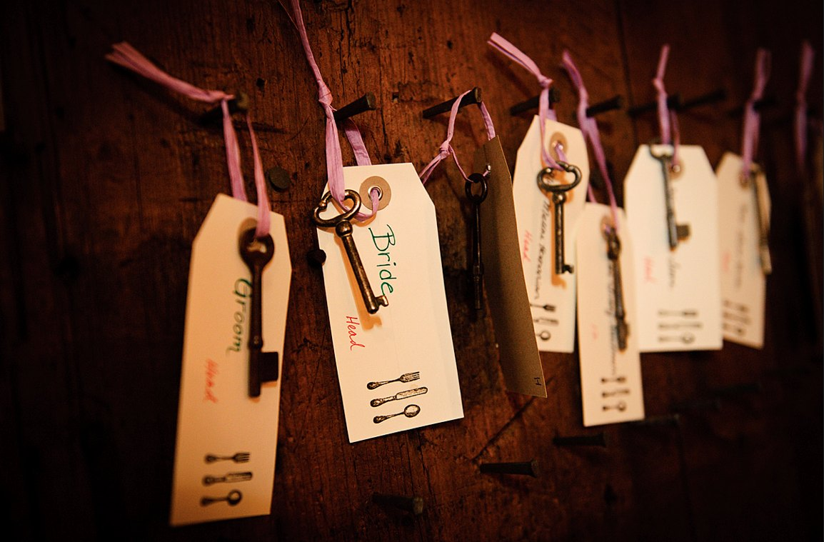 Winery Wedding Favors & Tips: Advice On Planning Your